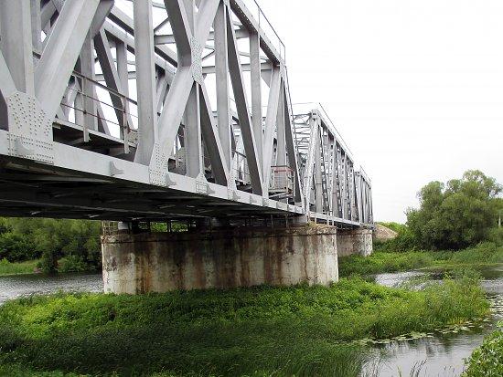 Название: киевский мост. ВЫЕЗД.jpg Просмотров: 143  Размер: 64.7 Кб
